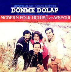 1981 - Ayşegül Aldinç & Coskun Demir ~ Dönme Dolap - Miras