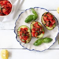 9 Summer Dishes you won't even need a recipe for: Our kitchen is on summer vacation.