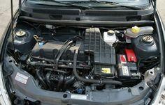 Como funciona o motor de um carro?