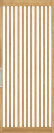 HC型 | わが家のぴったりドア選び | 室内ドア(内装ドア) | 内装・収納(インテリア) | Panasonic