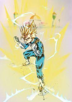 (Vìdeo) Aprenda a desenhar seu personagem favorito agora, clique na foto e saiba como! Dragon ball Z para colorir dragon ball z, dragon ball z shin budokai, dragon ball z budokai tenkaichi 3 dragon ball z kai Dragon Ball Z, Dragon Ball Image, Fantasy Character Design, Character Art, Dbz Characters, Manga Anime, Chibi, Cartoon, Dbz Gohan
