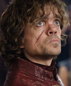 Tyrion Lannister (LOVE his character!!)