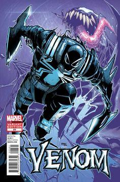 Venom #23 - Monsters of Evil, Part 1 (Issue)