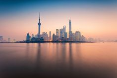 Shànghǎi: few world cities evoke so much history, excess, glamour, mystique and exotic promise in name alone.