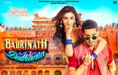 List of New Bollywood Movies Releasing on 10th March 217 Friday. Names of Upcoming Bollywood films Releasing on 3/3/17 in India (Hindi film)