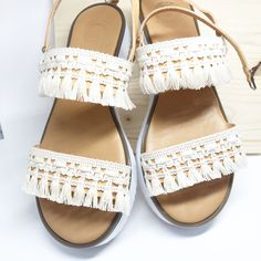 Bride to be Sandals