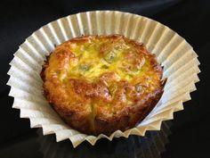 architettando in cucina: Tortini ai cardi