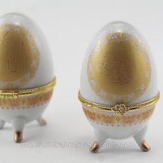 Seramik Yumurta Ayet Baskılı (ID#321605): satış, İstanbul'daki fiyat. Arı Nikah Şekeri Ve Süs adlı şirketin sunduğu Kutu Çeşitleri Nikah Şekeri Malzeme