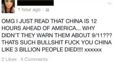This earth-shattering realisation. | 28 Pictures That Will Destroy Your Faith In Education