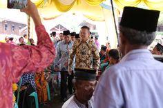 Berprestasi Di Kabupaten Kak Wari Sosok Yang Tepat Pimpin Provinsi Sumsel 2018