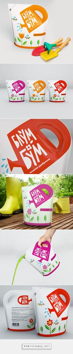 """Bloom Boom"" liquid fertilizer"