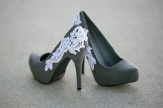 WOW - Shoes