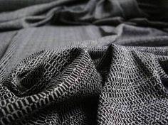 ponte roma jersey dress fabric