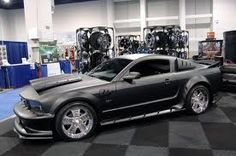 I think I'll get myself another one of these, except w diff wheels than this. Who needs a man when u have a car like this?!