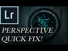 Lightroom correcting perspective tutorial! Correct photo perspective in lightroom and fix your photos using guided perspective for warp, skew & off center.