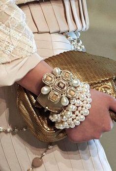 BRACELETS   ]    Chanel