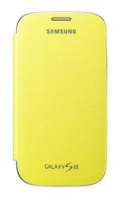 Samsung Notebook Style Etui rabat pour Samsung Galaxy S3: Amazon.fr: High-tech