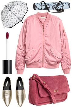 This Week's Fashion Finds. | Read more at H&M Magazine