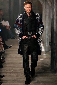 Chanel Métiers d'Art - Prefall 2013