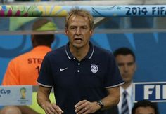 Jurgen Klinsmann believes he will still be in charge of the USA for the next World Cup