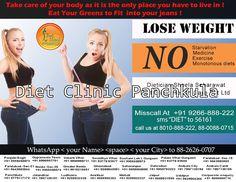 Diet Clinic Panchkula - Google+