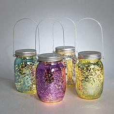 e699593eff22 11 Best Mason jar lamp images in 2017 | Jars, Mason jar lamp ...