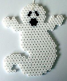 Halloween hama beads