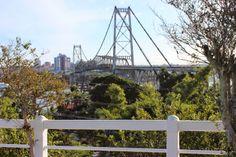 Parque da Luz - Florianópolis
