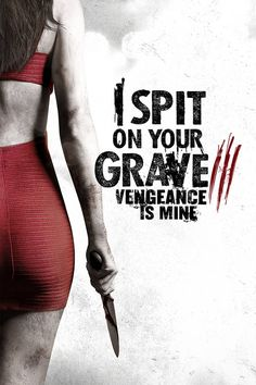 """I Spit on your Grave 3 startet und als Regisseur für eine Fortsetzung zweier erfolgreichen Vorgänger hat man es nicht leicht. Noch dazu wenn der Regisseur noch fast ein Frischling im Horror Genre ist. Die Rede ist von R.D. Braunstein, der mit """"Gedemütigt in Ketten – Nackt und Hilflos"""" aus dem Jahr 2010 auf sich aufmerksam machte."""