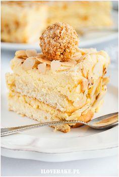 Malakoff Vanilla Cake, Tiramisu, Baking, My Love, Desserts, Food, Bread Making, My Boo, Tailgate Desserts