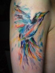 no outline tattoo - Google Search