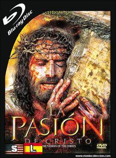 La Pasión de Cristo 2004 1080p HD | Dual Audio ~ Movie Coleccion