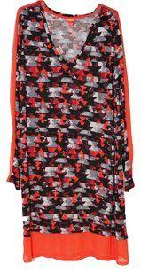 b85b36ab3fd5 Kirna Zabete short dress Multi on Tradesy Elizabeth And James, Pucci,  Dresses For Sale