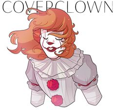 Woman Pennywise  !!