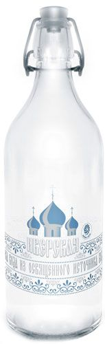 Bottled Waters of the World Water Packaging, Bottle Packaging, Bottle Labels, Agua Mineral, Mineral Water, Label Design, My Design, Bottle Images, Water Bottle Design