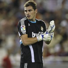Iker Casillas...que guapo