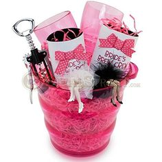 Epic Products Bachelorette Party Bucket Gift Set *** Learn more by visiting the image link.