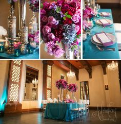 Pantone Color of the Year at Omni Resort