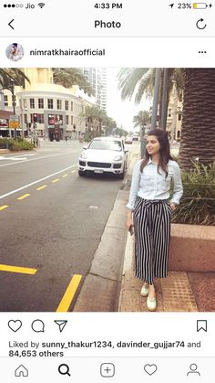 How to wear culottes outfit shirts 39 Trendy ideas How To Wear Culottes, Culottes Outfit, Casual Work Attire, Casual Wear, Summer Dress Outfits, Western Outfits, Urban Fashion, Trendy Outfits, Fashion Dresses