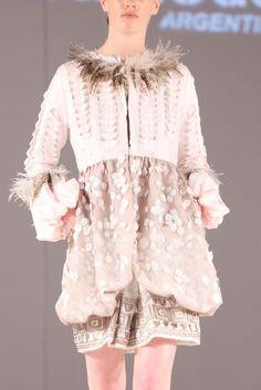 Diseño de moda Diseño de indumentaria #ClippedOnIssuu desde EA&MODA #4 | EAMODA Argentina