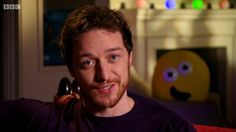 James McAvoy - BBC CBeebies Bedtime Stories - No Matter What amazing men, amazing story.