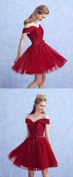 5436556463f0 12 Best burgundy lace bridesmaid dresses images | Dress skirt, Red ...