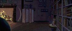 ATLANTIS: The Lost Empire - Disney - (can't find artist)
