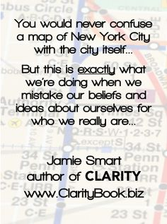 little book of clarity Disruptive Innovation, New York City Map, Life Coaching, Little Books, Clarity, Insight, Creativity, Author, Disruptive Technology