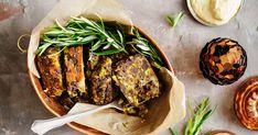Härkismureke maistuu paitsi lisukkeena myös kasvissyöjän ja vegaanin pääruokana. Härkismurekkeen pääraaka-aine on härkäpavusta valmistettu Härkis.