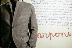 Circolo 1901 Easy Jackets giacca made in Italy autunno inverno 2014 fall winter 2014 man men uomo