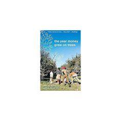 Year Money Grew on Trees (Reprint) (Paperback) (Aaron Hawkins)