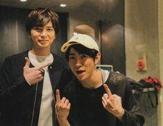 You Are My Soul, Ninomiya Kazunari, Boy Bands, Captain Hat, Pairs, Actors, Boys, Group, Baby Boys