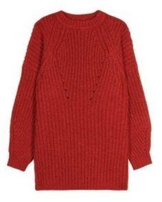 ÉTOILE ISABEL MARANT • Phoebe knit pullover