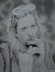 Kurt Cobain'13